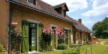 Le Val de Monnet Le Val de Monnet, Chambres d`Hôtes Coulaines (72)