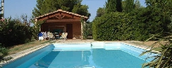 Bed and breakfast Le Jardin du Roucas