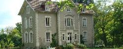 Chambre d'hotes Château la Perche