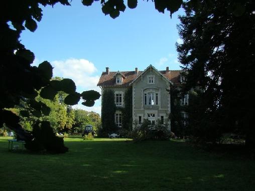 Chambre d'hote Puy-de-Dôme - Château la Perche, Chambres d`Hôtes Buxières Sous Montaigut (63)