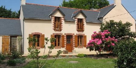 Le Cougou Le Cougou, Chambres d`Hôtes Guenrouet (44)
