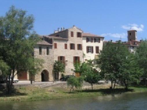 La Maison de Lali, Gîtes Limoux (11)