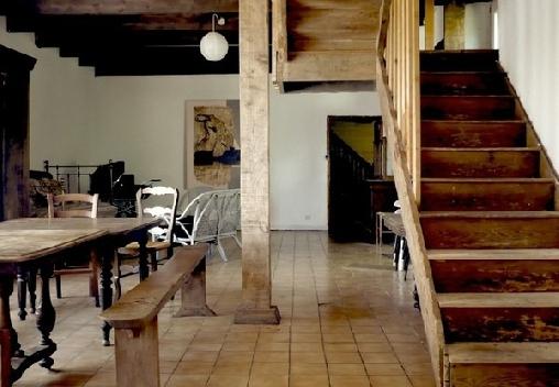 Pen Boloi, Chambres d`Hôtes Ploezal (22)