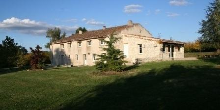 Gite de Beausoleil Gite de Beausoleil, Chambres d`Hôtes La Romieu (32)