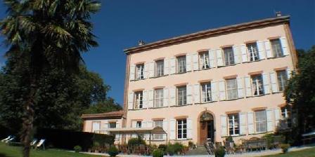 Domaine du Pégulier Domaine du Pégulier, Chambres d`Hôtes Montaut (09)