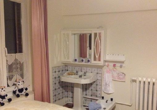 Chambre d'hote Aisne - Villa Fleurie, Chambres d`Hôtes Origny En Thiérache (02)