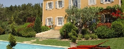 Bed and breakfast Bastide Tara