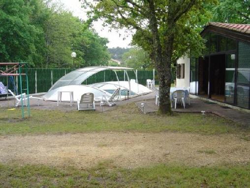Maison Landaise, Gîtes Escource (40)