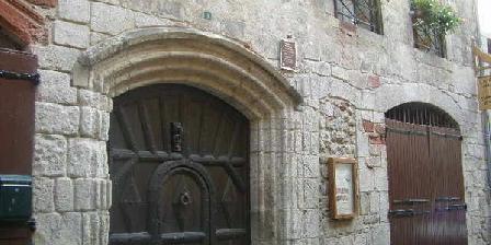 La Porte Valette  La Porte Valette Chambres d'Hotes, Chambres d`Hôtes Entraygues Sur Truyere (12)