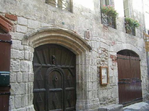 La Porte Valette Chambres d'Hotes, Chambres d`Hôtes Entraygues Sur Truyere (12)