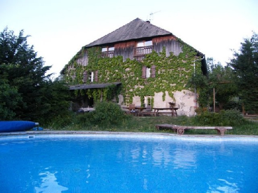 Bed & breakfasts Haute-Savoie, ...