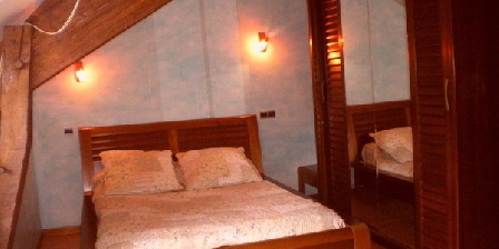 Maison Coat Argae  Maison Coat Argae en Haute-Bretagne, Chambres d`Hôtes Baguer-Pican (35)