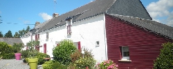 Bed and breakfast Gite Guérande 1 chambre