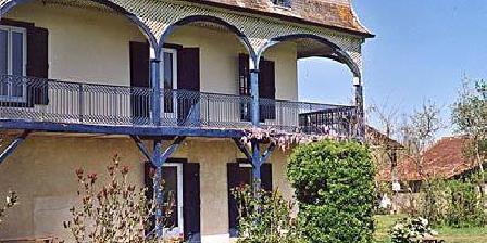 Chez Karine et Eric Chez Karine et Eric, Chambres d`Hôtes Mirande (32)