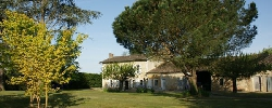 Bed and breakfast Domaine Pascaud