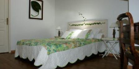 Domaine Pascaud Domaine Pascaud, Chambres d`Hôtes Rions (33)