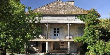 Moulin de Labique Moulin de Labique, Chambres d`Hôtes Saint Eutrope De Born (47)