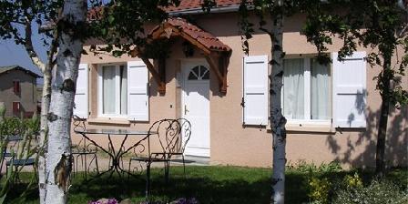 Domaine Passot-Collonge Domaine Passot-Collonge, Chambres d`Hôtes Villié-Morgon (69)