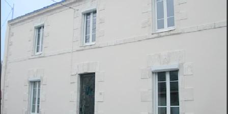 La Muscadîne La Muscadîne, Chambres d`Hôtes Le Loroux-Bottereau (44)