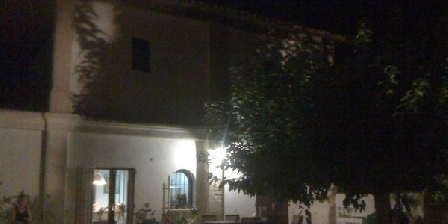 L'Oustau du Grand Mas L'Oustau du Grand Mas, Chambres d`Hôtes Arles (13)