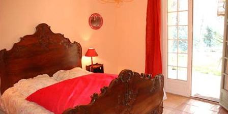 La Githomière La Githomière, Chambres d`Hôtes Le Beausset (83)