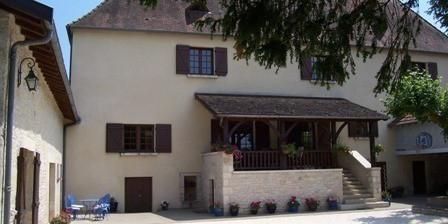 Les Chambons Les Chambons, Chambres d`Hôtes Gabillou (24)