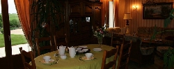 Bed and breakfast Au Gre du Vent