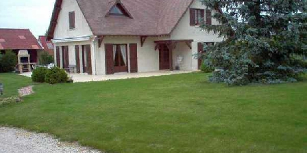 Au Gre du Vent Au Gre du Vent, Chambres d`Hôtes Bouy Luxembourg (10)