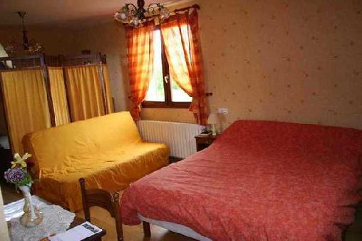 Chambre d'hote Aube - Au Gre du Vent, Chambres d`Hôtes Bouy Luxembourg (10)