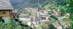 Cottage Les Gentianes