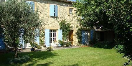 Lou Rigau : Une chambre d\'hotes dans le Vaucluse en Provence ...