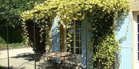 Lou rigau une chambre d 39 hotes dans le vaucluse en provence alpes cote d 39 azur album photos for Chambre dhotes orange vaucluse