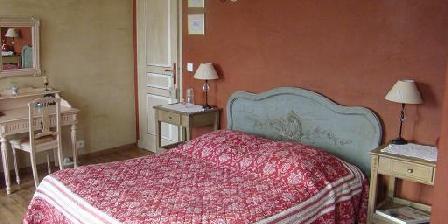 Lou Rigau Lou Rigau, Chambres d`Hôtes Orange (84)
