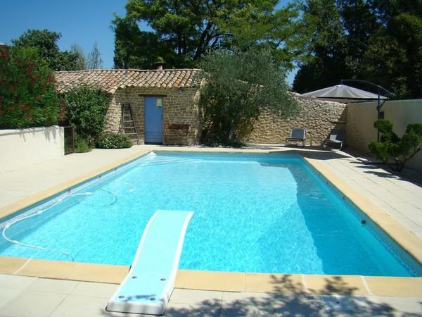 Lou Rigau : Une chambre d\'hotes dans le Vaucluse en Provence Alpes ...