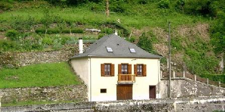 Gite Casa del Sol > Casa del Sol, Gîtes Labatut Riviere (65)