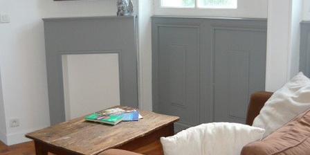 Gite La Discrete > La Discrete, Gîtes Blois (41)