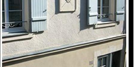 Chambres d'Hôtes Beausoleil Chambres d'Hôtes Beausoleil, Chambres d`Hôtes Chalonnes Sur Loire (49)