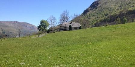 La Maison d'Aline La Maison D'aline, Gîtes Arrens Marsous (65)
