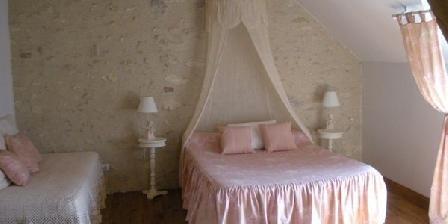 Les Ouches Les Ouches, Chambres d`Hôtes Dhuizon (41)