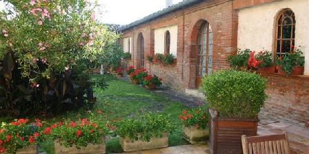 Les Jardins du Petit Prince Les Jardins du Petit Prince, Chambres d`Hôtes Giroussens (81)