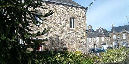 Chambres d'Hôtes Mme Cordiner Chambres d'hôtes à Saint Denis de Gastines, Chambres d`Hôtes Saint Denis De Gastines (53)
