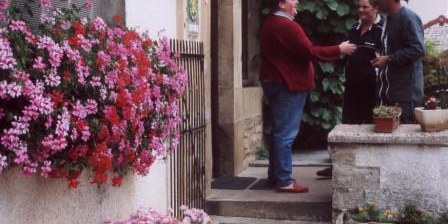 Chambre d'hotes La Ferme du Soleil de Langres > La Ferme du Soleil de Langres, Chambres d`Hôtes Flagey (52)