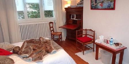 Les Kiwis Les Kiwis, Chambres d`Hôtes Epron (14)