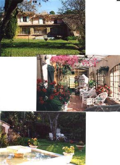 Chambre d'hote Var - Mosaïc'Coeur, Chambres d`Hôtes Salernes (83)