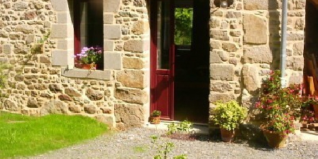 Les Chambres d'Hôtes du Vault Picot Les Chambres d'Hôtes du Vault Picot, Chambres d`Hôtes La Chapelle Aux Filtzméens (35)