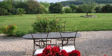 Terre de Garance Terre de Garance, Chambres d`Hôtes Lagardelle Sur Lèze (31)