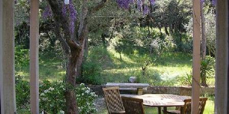 Villa Thermae  Villa Thermae Pont du Gard, Chambres d`Hôtes Remoulins Pont Du Gard (30)