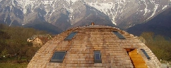 Bed and breakfast Le Chalet Tournesol