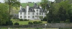 Gite Chateau de Lannuguy