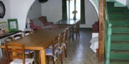 Chambres d'Hôtes Croison Joëlle Chambres d'hotes de Montbel Canterate, Chambres d`Hôtes Montbel (09)